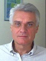 Prof. Panagiotis Grigoriou